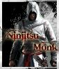 Ninjitsu_Monk